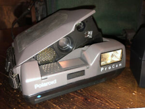 Polaroid ProCam Camera - Barely used