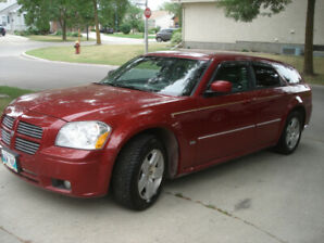 2007 Dodge Magnum - new safety, clean title