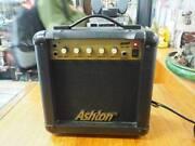"""Good Condition"" Ashton GA 106 Guitar Amplifier Prahran Stonnington Area Preview"