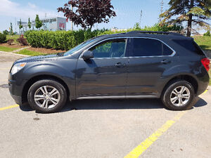 2014 CHEV EQUINOX LT AWD,BACK UP CAM,TOUCH SCREEN DISPLAY,$12995
