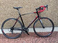 Giant Defy 1 (M/L) Road Bike - Excellent Condition, Shimano 105 Groupset, Carbon Fork - £400 ono