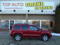 2010 Jeep Patriot True North 4x4 WE CAN FINANCE EVERYONE!
