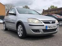 2004 Vauxhall Corsa 1.4 SXI * 12 MONTHS MOT + ONLY 91000 MILES *