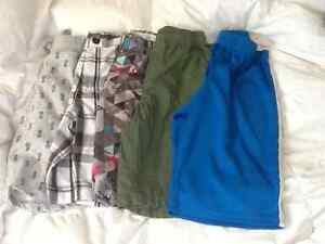 Boys shorts lot