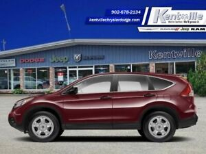 2012 Honda CR-V LX  - Bluetooth -  Heated Seats