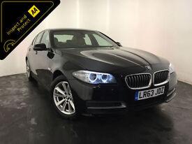 2013 63 BMW 520D SE DIESEL 184 BHP 4 DOOR SALOON 1 OWNER FINANCE PX WELCOME