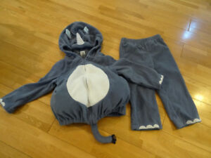 Infant Rhino Suit