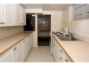 BANFF TRAIL- BASEMENT SUITE FOR RENT CLOSE TO U/C AND LRT