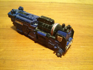 Transformers G1 Astrotrain Triple Changer London Ontario image 5