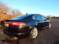 Jaguar XF 3.0 D Luxury Automatic