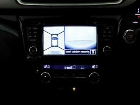 2016 NISSAN QASHQAI 1.6 dCi N Connecta 5dr SUV 5 Seats