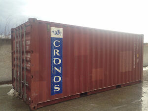 20ft & 40ft Steel Sea Containers available for Rent / Sale