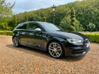 Audi S3 2.0 TFSI ( 300ps ) quattro S Tronic 2015MY
