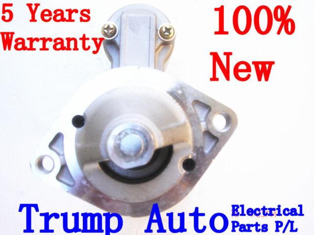 Starter Motor for Suzuki Vitara engine G13BA G16A G16B 1.3L 1.6L Petrol 87-03
