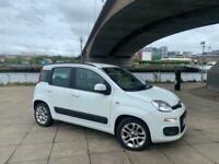 2014 Fiat Panda 1.2 8v Lounge 5dr Hatchback Petrol Manual