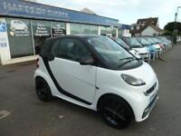 2014 14 SMART FORTWO 1.0 GRANDSTYLE EDITION 2D AUTO 84 BHP
