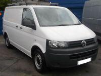 2013 (13) Volkswagen Transporter 2.0TDi ( 84PS ) SWB T28 BMT