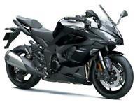 Kawasaki Ninja 1000SX, Z1000SX - NEW 2021 BIKES