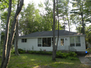 Fabulous Private Wasaga Beach Vacation House rental