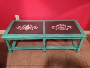 Make An Offer!! Want it Gone!! Gorgeous Shabby Chic Coffee Table