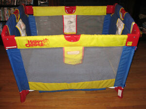 KIDS BABY PLAYPEN  MADE BY HAPPY CAMPER
