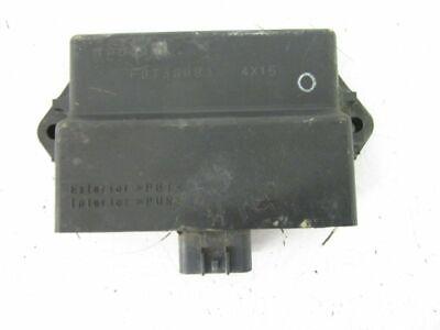 05 Yamaha Bruin 250 CDI Ignition Control Module Box 1P0-85540-00-00