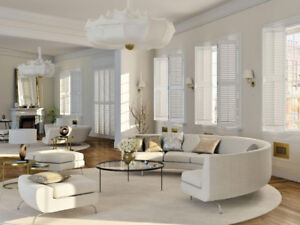 BEST PRICE IN MARKET GUARANTEE**BLINDS,SHADES & SHUTTERS**