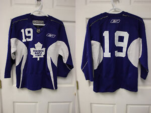 Toronto Maple Leafs Practice Jersey - Youth