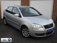 2008 (57) Volkswagen Polo 1.4 SE 5 Door // LOW 61K MILES //