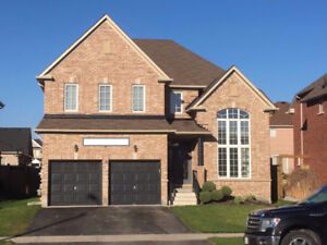 Stunning Home for Rent in Barrie
