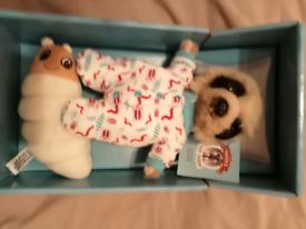 Baby Oleg £15