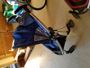 Quinny Stroller for sell
