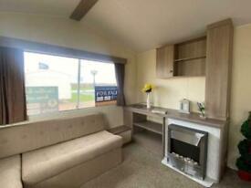 Reduced 3 Bedroom Static Caravan in North Wales - Call Louis 07572 288603