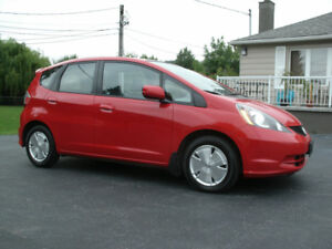 2010 Honda Fit LX: Only 133k,Auto,Drives Great, Must See!