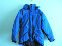 Mountain Equipment Down Sports Outwear, Size M