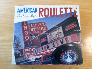 Vintage Roulette Made in Japan