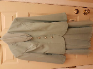 Ladies 2 piece Mother of the Bride Never Worn Size 6