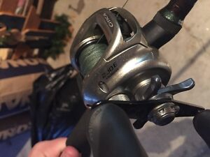 Shimano Rods and Reels for Sale London Ontario image 4