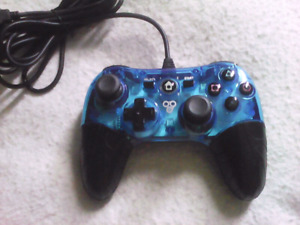 Wired PS3 Controller