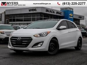 2016 Hyundai Elantra GT Limited  LIMITED, PANO ROOF, AUTO, HEATE