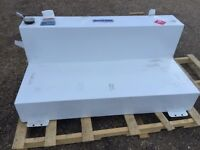 Diesel auxilary 100 Gallon L shape fuel tank NEW!! 3 AVAILABLE!