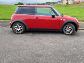 Mini one swap for why