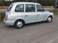 2000 LONDON TAXIS INTERNATIONAL TXI null Auto