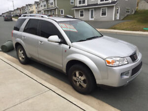 SUV-Saturn-2007-For sale