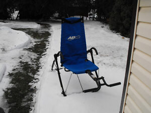 Ab Loungeer/chair