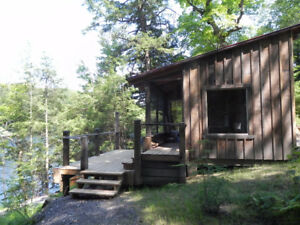 Tiny Cottage -  Paradise in Northern Ontario