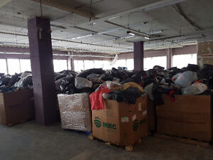 Vetment, Friperies, Used clothes, Used Shoes, Soft Toys...Baling