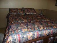 couvre-lit