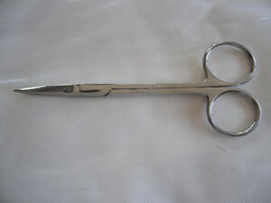 scissors for fabric - yarn - beard trimming - embroidery