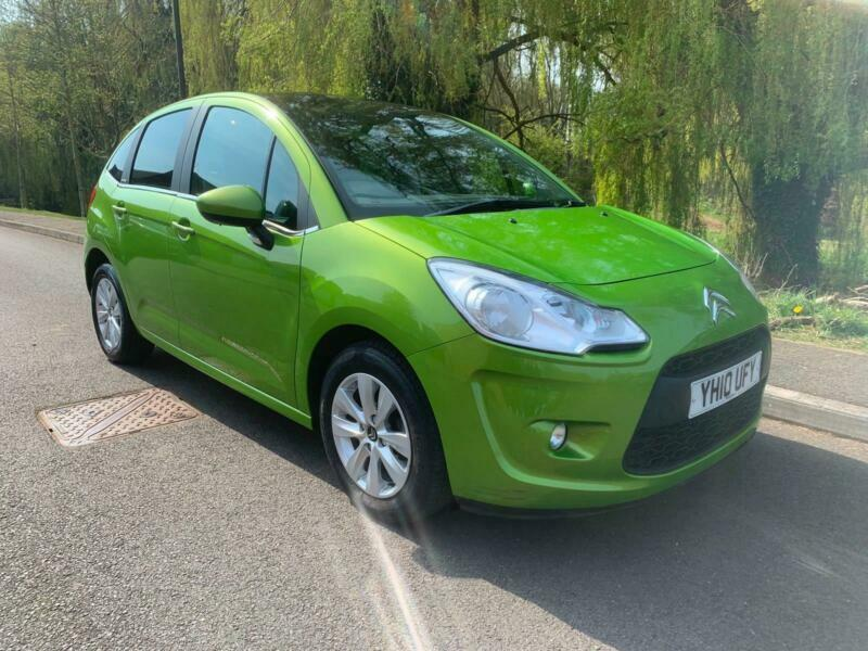 CITROEN C3 VTR+ LOW MILEAGE FULL MOT FIRST TO SEE WILL BUY